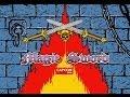 Magic Sword Arcade Game