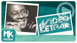 A Cruz Vazia - Kleber Lucas - COM LETRA (VideoLETRA® oficial MK Music)