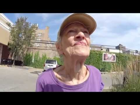Virginia A Chicago Resident Regales Us With Fun Stories -