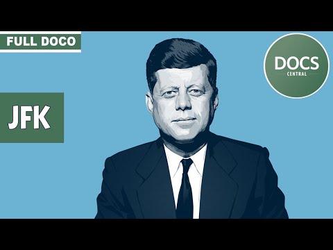 JFK ASSASSINATION - Full Documentary