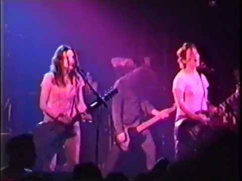 Veruca Salt - 1995-05-10 Houston, TX