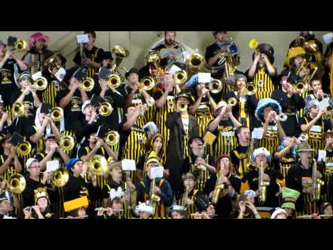 Husky Pep Band - Michigan Tech Fight Song