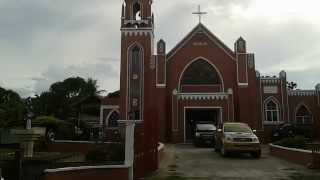 Anahawan Church - Anahawan, Southern Leyte