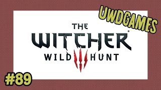 The Witcher 3: Wild Hunt, Часть 89 (Мастер-бронник)