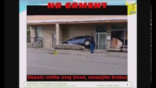 Saobraćajne nezgode - Izudin Turkeš