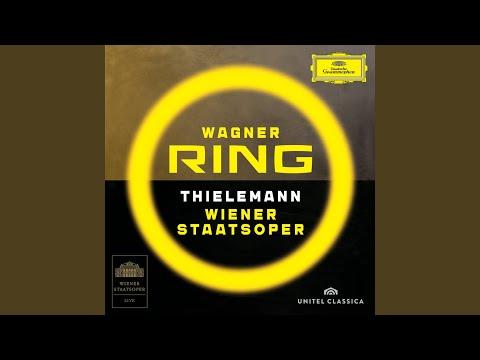Wagner: Das Rheingold, WWV 86A / Vierte Szene - Weiche, Wotan, Weiche! (Live At Staatsoper,...