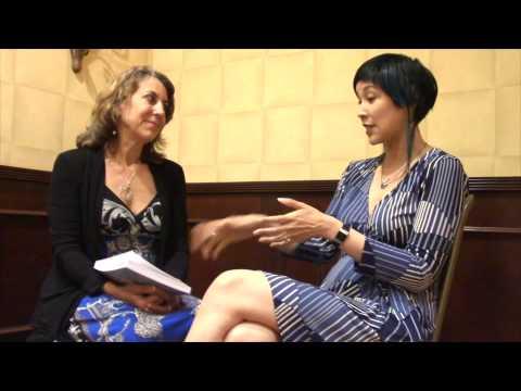 Jennifer Lee Blog Tour Interview