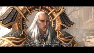 Review - Darksiders (X360, PS3, PC)