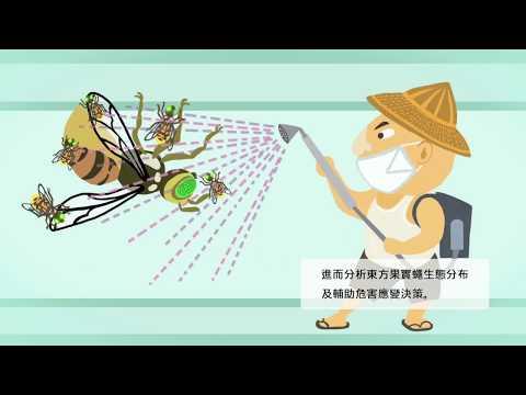 智慧型農業-無線感測器網路