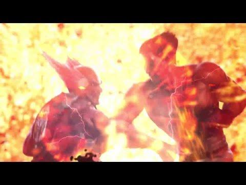 Quente: confira o novo trailer de Tekken 7 e um monte de novas imagens!