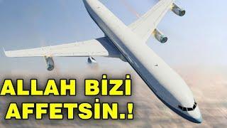 KARA KUTU - Uçakta Düşen Pilotların Son Sözleri