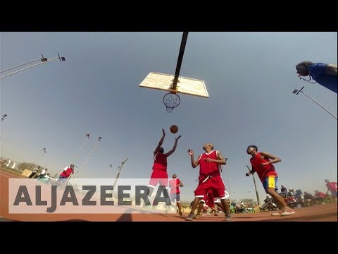 NBA to stage Africa event in Johannesburg