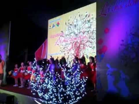 Chuong trinh LỜI CHÚC ĐÊM TRĂNG tai NVH Thanh Nien 12092013
