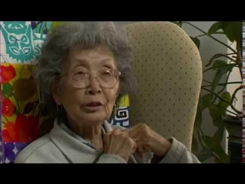 Yuri Kochiyama #18: Rounding up Issei and Nikkei