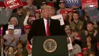 US President Donald Trump threatened on Thursday to deploy the mili...