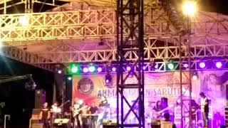Stel Kendo - Elsa Syafira live MONATA Serut Sadang 17 febuari 2018