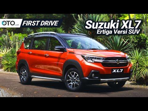 suzuki xl7 2020 first drive otodriver youtube suzuki xl7 2020 first drive