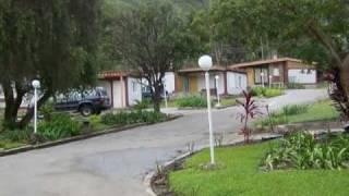 Hotel Tibisay Esnujaque. Estado Trujillo, Venezuela