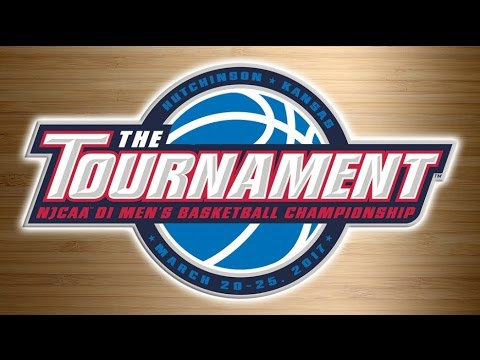 2017 NJCAA D1 Men's Basketball Championship