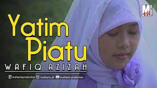 Wafiq Azizah - Yatim Piatu [Official Music Video]