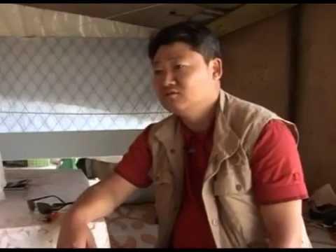 кореец москва познакомлюсь с женщиной
