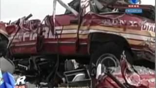 Repeat youtube video Antigo lixão guarda destroços e restos mortais do ataque de 11 de setembro