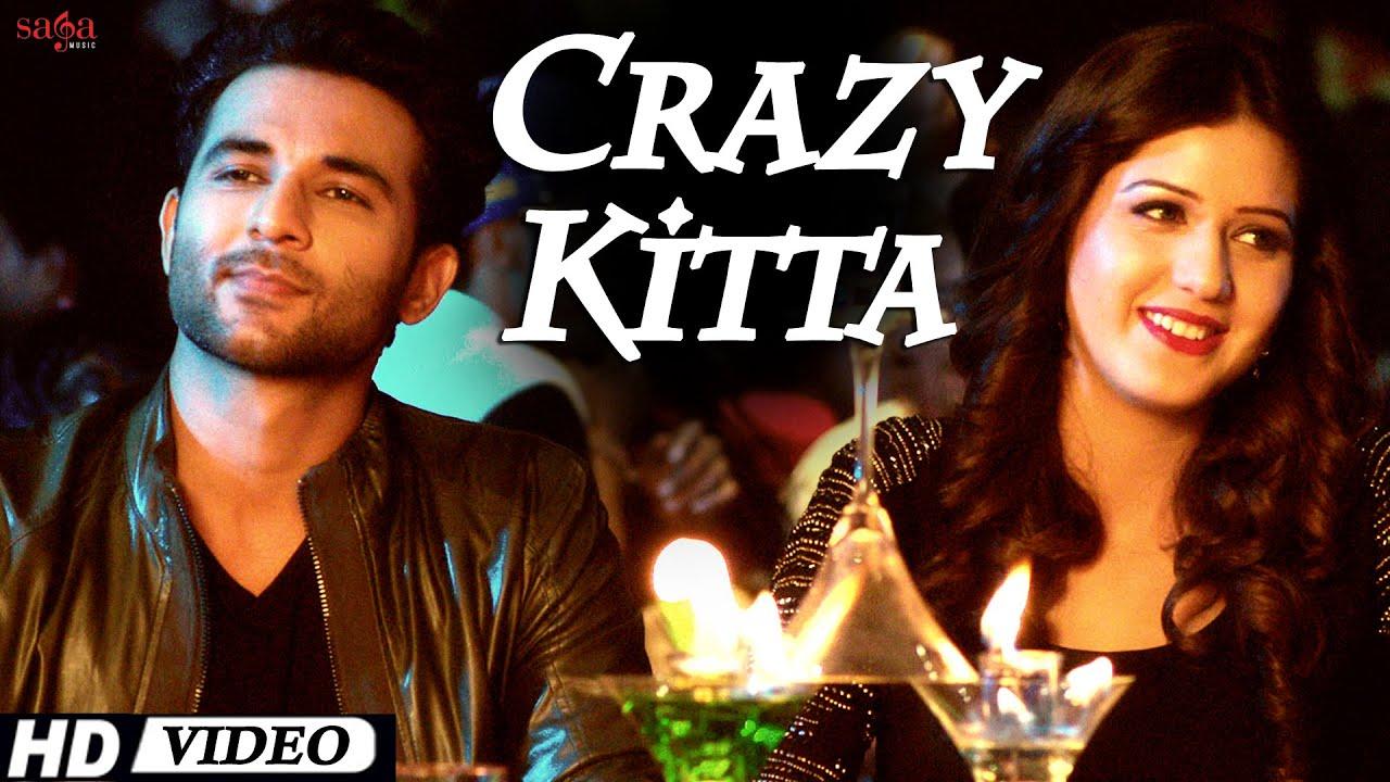 Crazy Kitta - Master Saleem