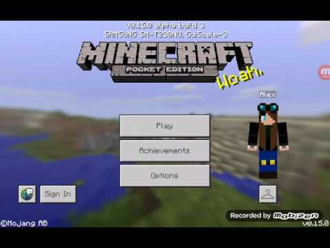 How do I change my character's skin? - Minecraft Answers ...