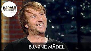 "Bjarne Mädel: ""Ich bin privat überhaupt nicht komisch""   Die Harald Schmidt Show (SKY)"