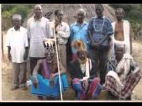 Kimwahu wa Ruwa Kifudu kitsi