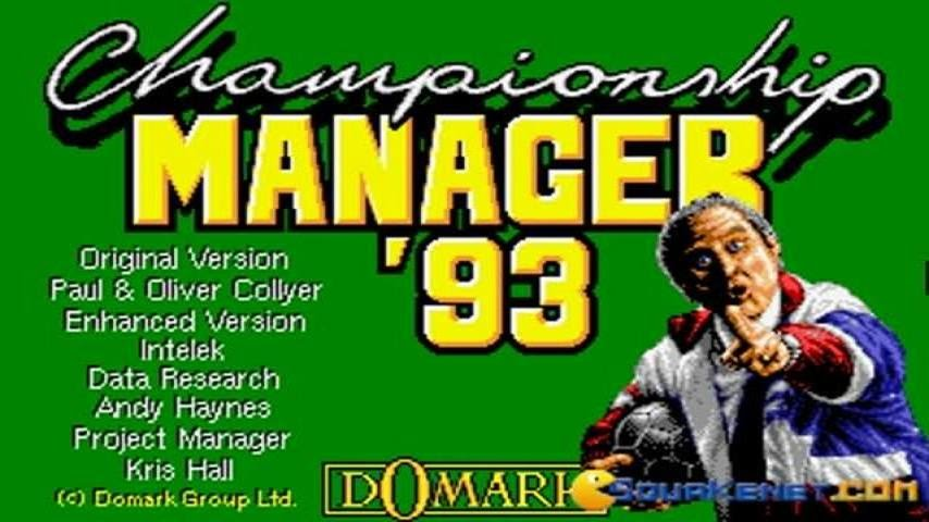 Image result for championship manager to football manager all titles