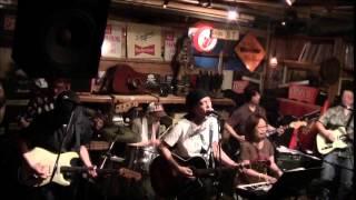 Gods mistake / B.H.B LIVE at Beggars Banquet 5.31.2015