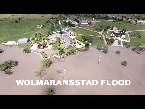 Wolmaransstad flood - 21 February 2017