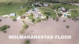 Wolmaransstad flood - 21 February 2017