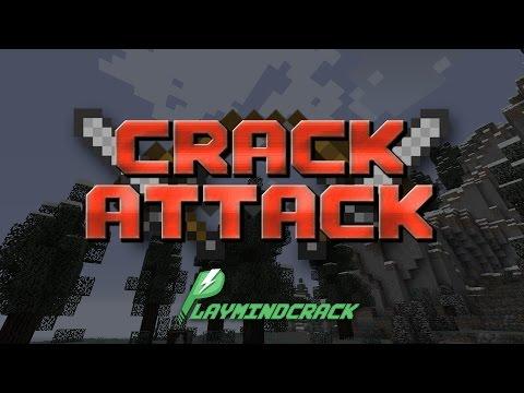 PlayMindcrack Crack Attack Official Launch Trailer