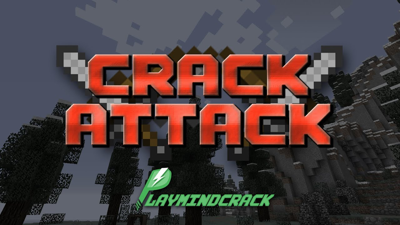crack attack game