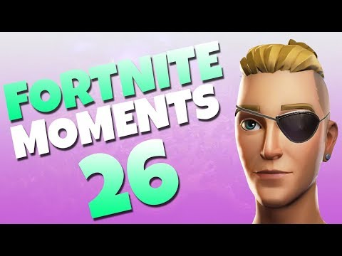 THE BEST PREDICTION YET!! | Fortnite Daily Funny and WTF Moments Ep. 26 thumbnail