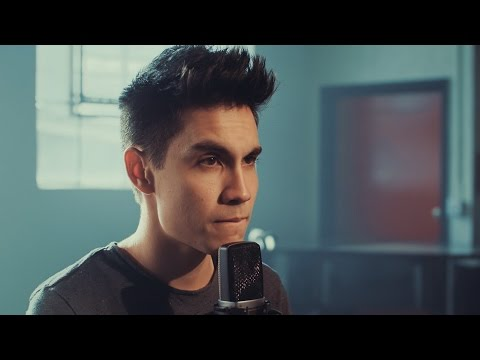 Photograph - Ed Sheeran - Sam Tsui & KHS Cover