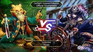 great nature vs g1 rush seven seas cardfight vanguard philippines