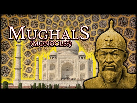 What on Earth Happened to the Mughals?