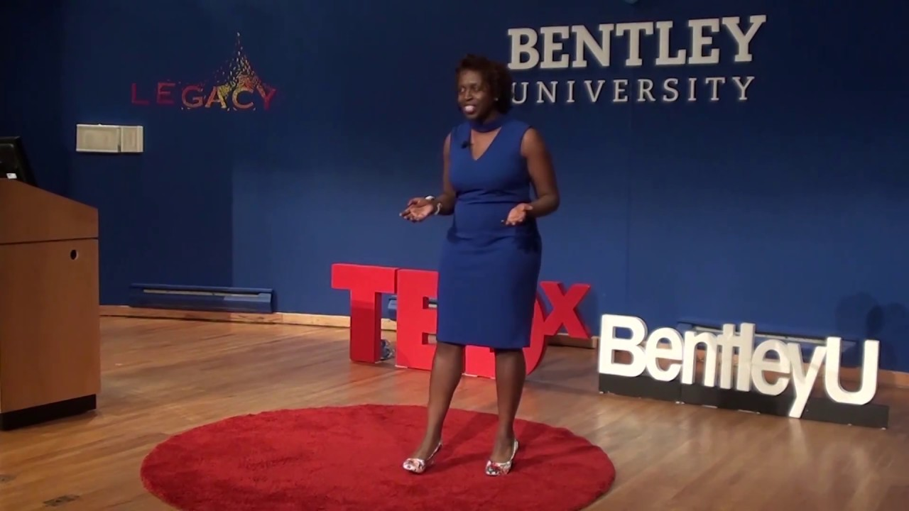 Building A Legacy: What Would You Do With 120 Days? | Dr. Allana Da Graca | TEDxBentleyU