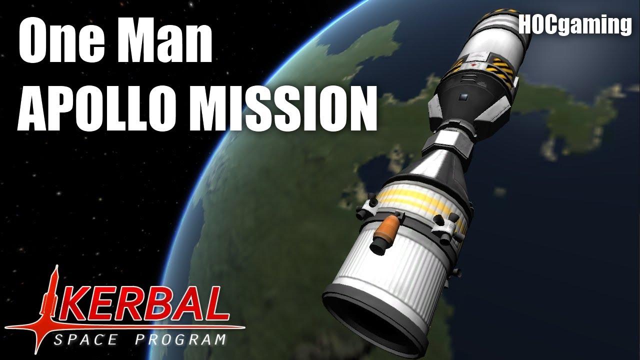 what space program followed apollo - photo #44