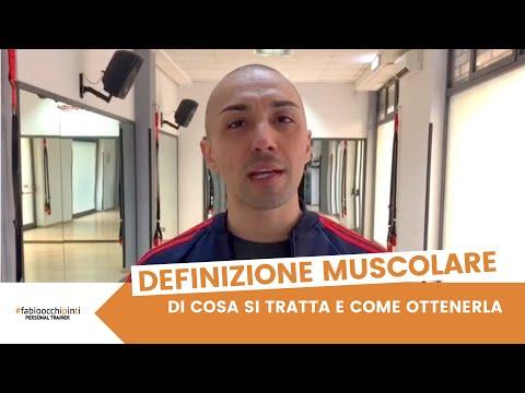 come-ottenere-la-definizione-muscolare