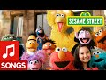 Song lyric Sesame Street Theme