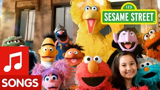 sesame street sunny days season 46 opening