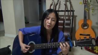 Hoa Mười Giờ (guitar cover) - TT