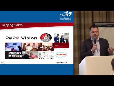 Innovations awards case study: InterCall