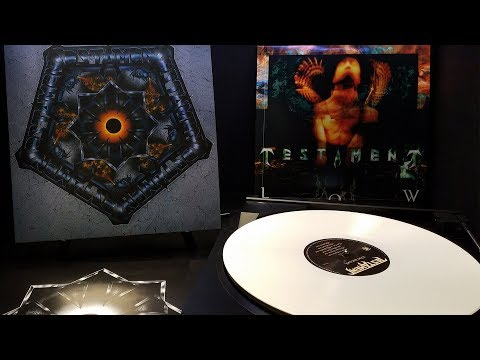 "Testament ""The Ritual"" LP Stream"