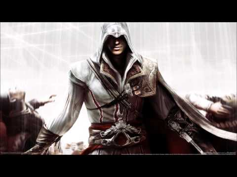 Assassin's Creed 2 Original Soundtrack - Home In Florence (Jesper Kyd)