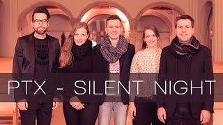 Silent Night - Pentatonix a cappella cover